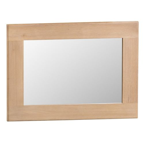 Oakham Washed Small Wall Mirror